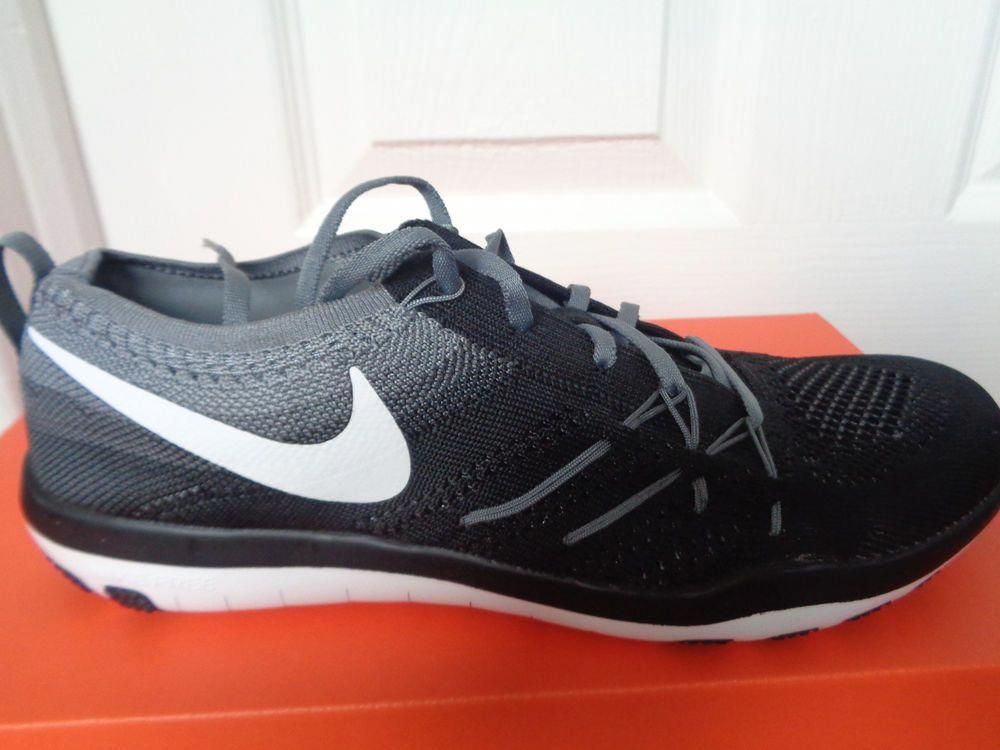 351a2adb22f3 Nike free TR Focus flyknit womens trainers 844817 001 ul 6 uk 5.5 Odd sizes  NEW  fashion  clothing  shoes  accessories  womensshoes  athleticshoes  (ebay ...