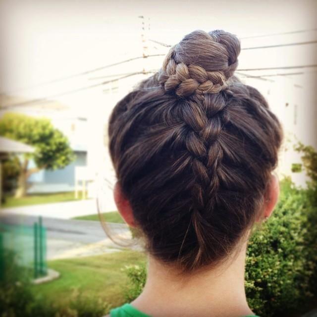 20 süße Frisuren, die extrem einfach zu machen sind - #Die #einfach #extrem #F... - Frisuren   - Frisuren
