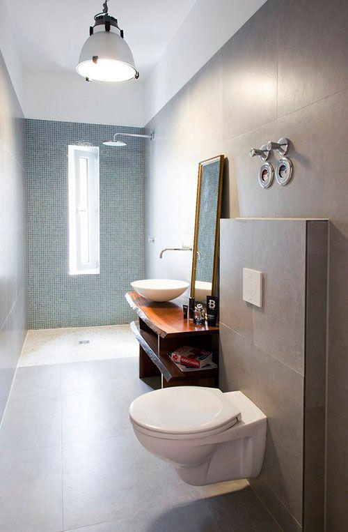 Spa badkamer klein appartement in Berlijn - Douche | Pinterest ...