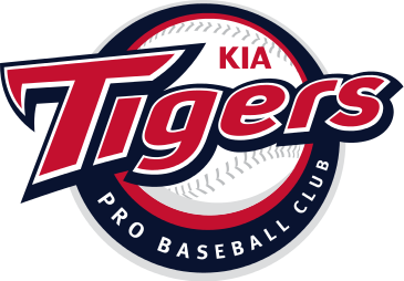 Kia Tigers Hampyeong South Korea Hampyeong Baseball Stadium Kiatigers Hampyeong Kbo Southkorea L7730 Chicago Cubs Baseball T Shirt