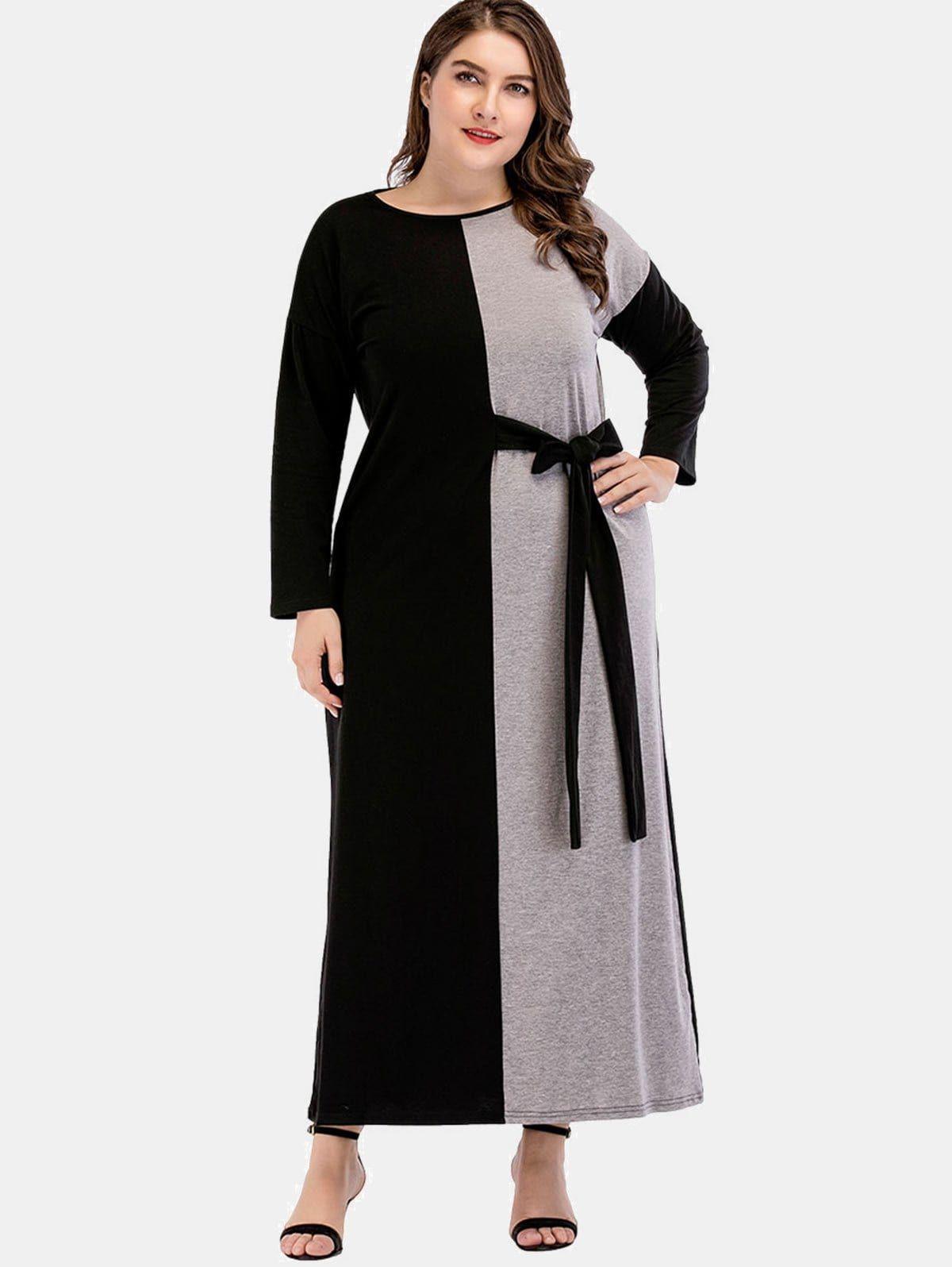 Plus Size Maxi Dresses Online – DACC