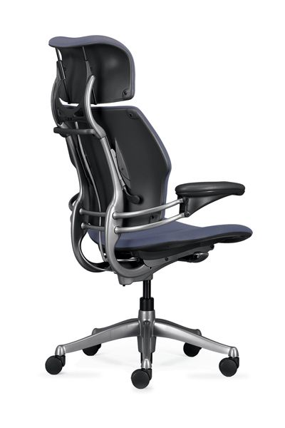 Freedom Task Chair By Humanscale Chair Ergonomic Chair Work Chair