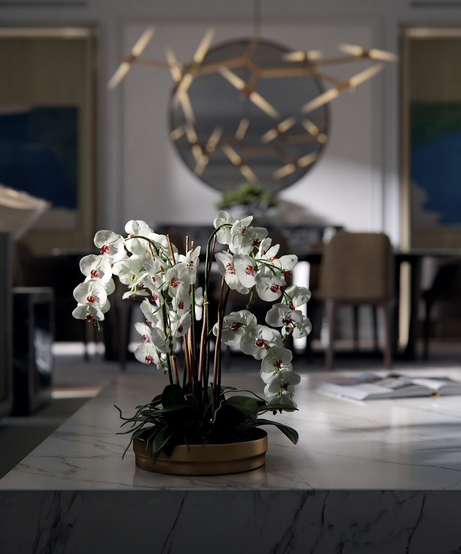 French Apartment #2 - Галерея 3ddd.ru (With Images)