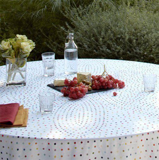 Huddleson Linens: Gorgeous Italian Linen Tablecloths, Runners, Placemats & Napkins
