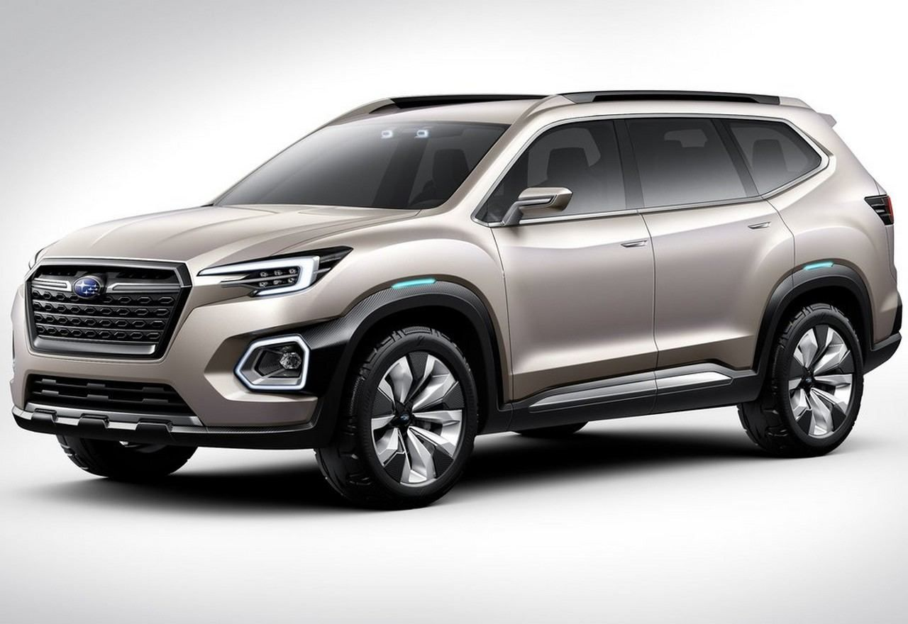 2018 Subaru Forester: Review, Changes, Release, Price >> Pin By Cars Informations On Cars Informations Subaru Suv Subaru