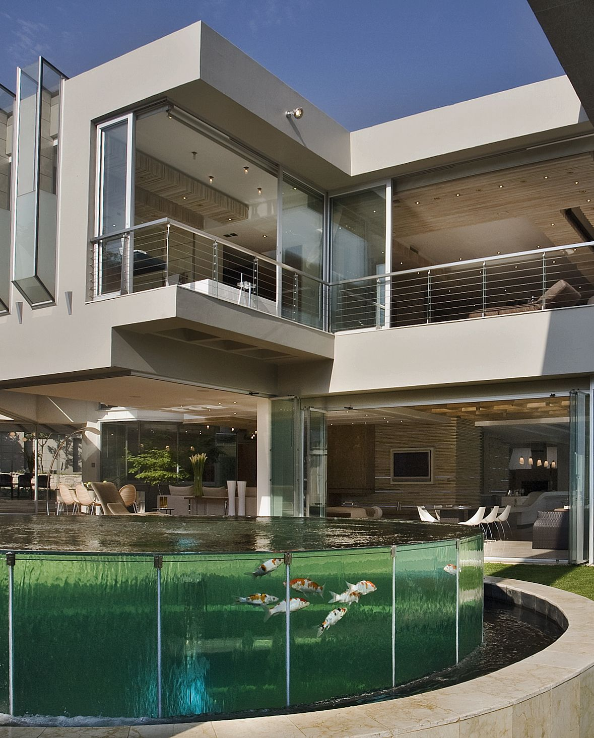 Hereu0027s A Dream House Design By Nico Van Der Meulen Architects. Glass House  Was Designed By Concept Based Studio Is An Impressive Two Story Contemporary  Home ...
