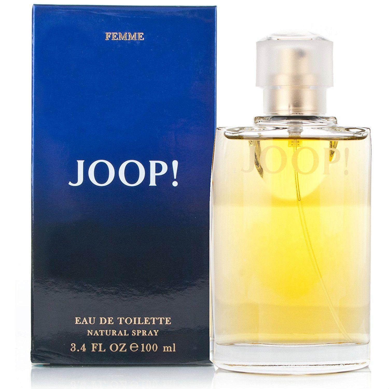 f6b4b002b Joop Femme for Women by Joop Eau de Toilette Spray 3.4 oz only $26.95  Created in 1987, Joop Femme is a luxurious oriental woody fragrance.