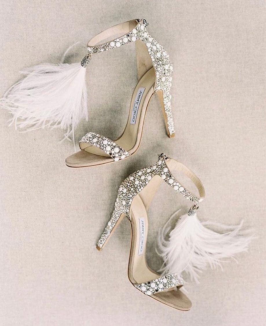wedding shoes diy flats shoeshigh heelswedding shoeswedding shoes flatswedding shoes wedge Source by theresamartinezngwo Shoes diy