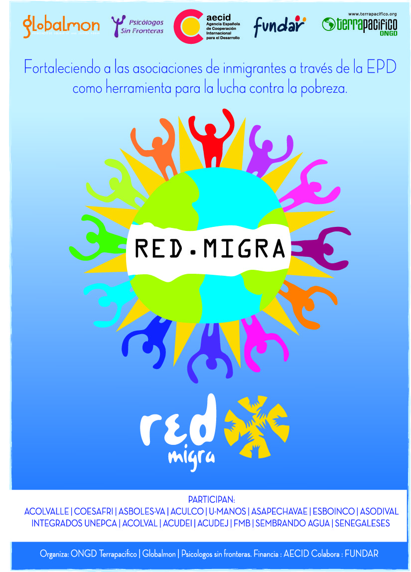 POSTER RED.MIGRA
