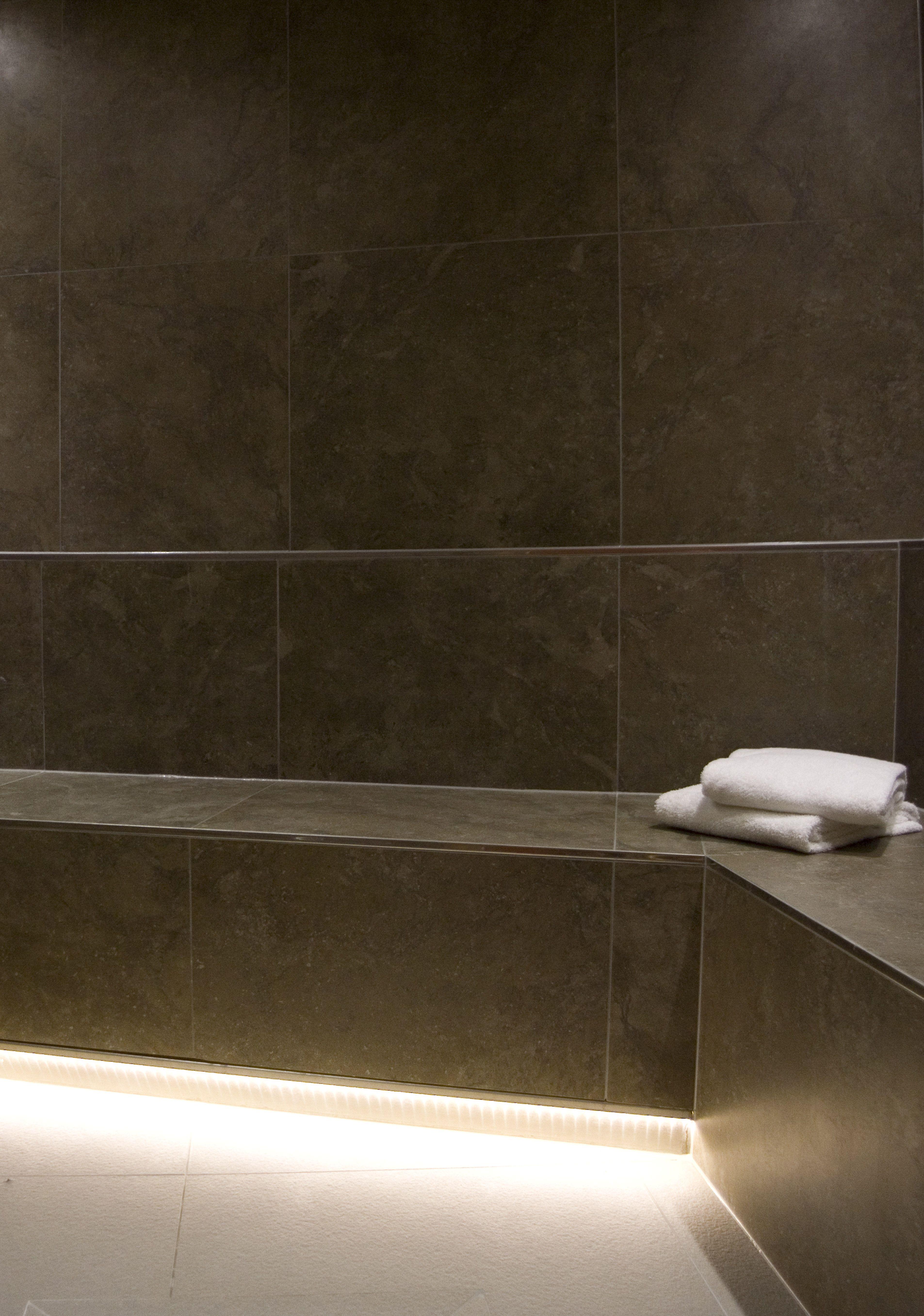 Das Dampfbad Dampfbad Bad Badezimmer