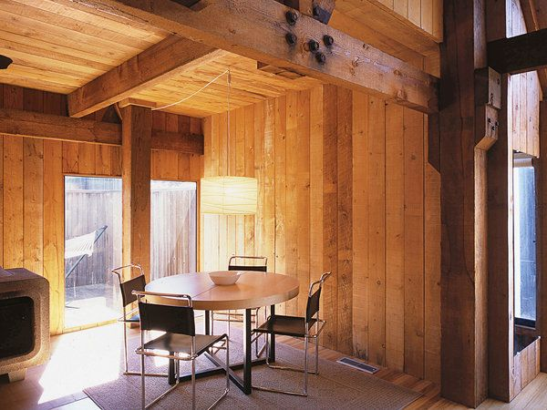 Utopia Rules At Sea Ranch A Community Born Of 60s Idealism With