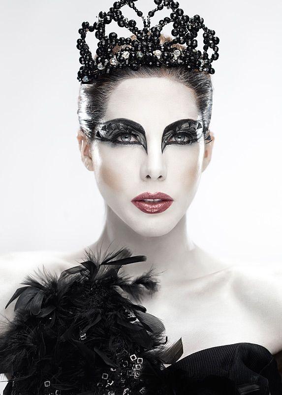 black swan by damasderosa on deviantart for sam pinterest swans black and costumes. Black Bedroom Furniture Sets. Home Design Ideas