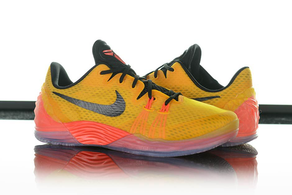 The Newest Nike Kobe Basketball Shoe Just Released In The U.S. -  SneakerNews.com 69625270a
