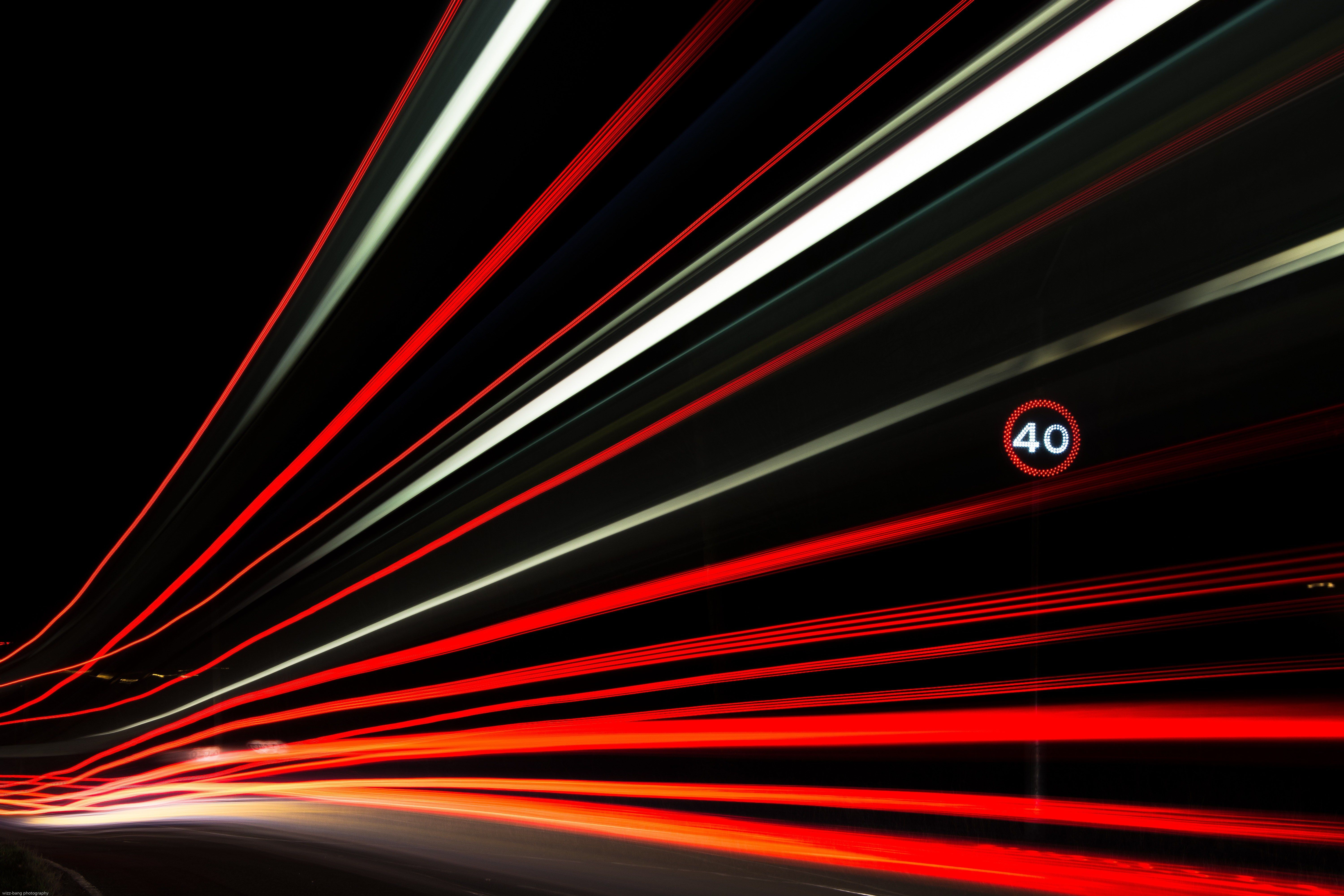 How To Shoot Light Trails Light Trails Light Trail Photography Images, Photos, Reviews