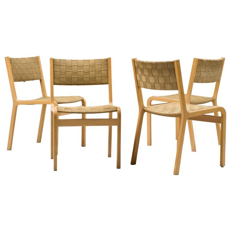 Set Of Four Scandinavian Dining Chairs Dining Chairs Antique Dining Room Chairs Scandinavian Dining Chairs Set of four dining chairs