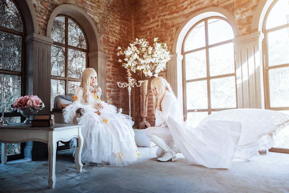 Royal Doll Orchestra: My Queen by RuiYujin