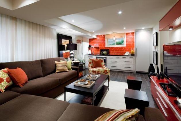 Divine Design Basement Living Room Basement Living Rooms Basement Decor Basement Design Divine design basement family room