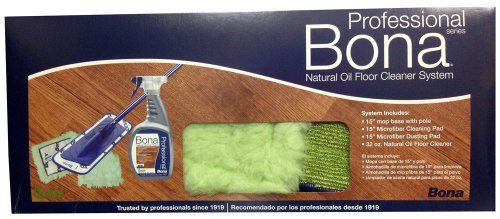 Bona Wm710013417 Natural Oil Floor Cleaner Kit Learn More By Visiting The Image Link Clean Microfiber Cleaning Supplies List