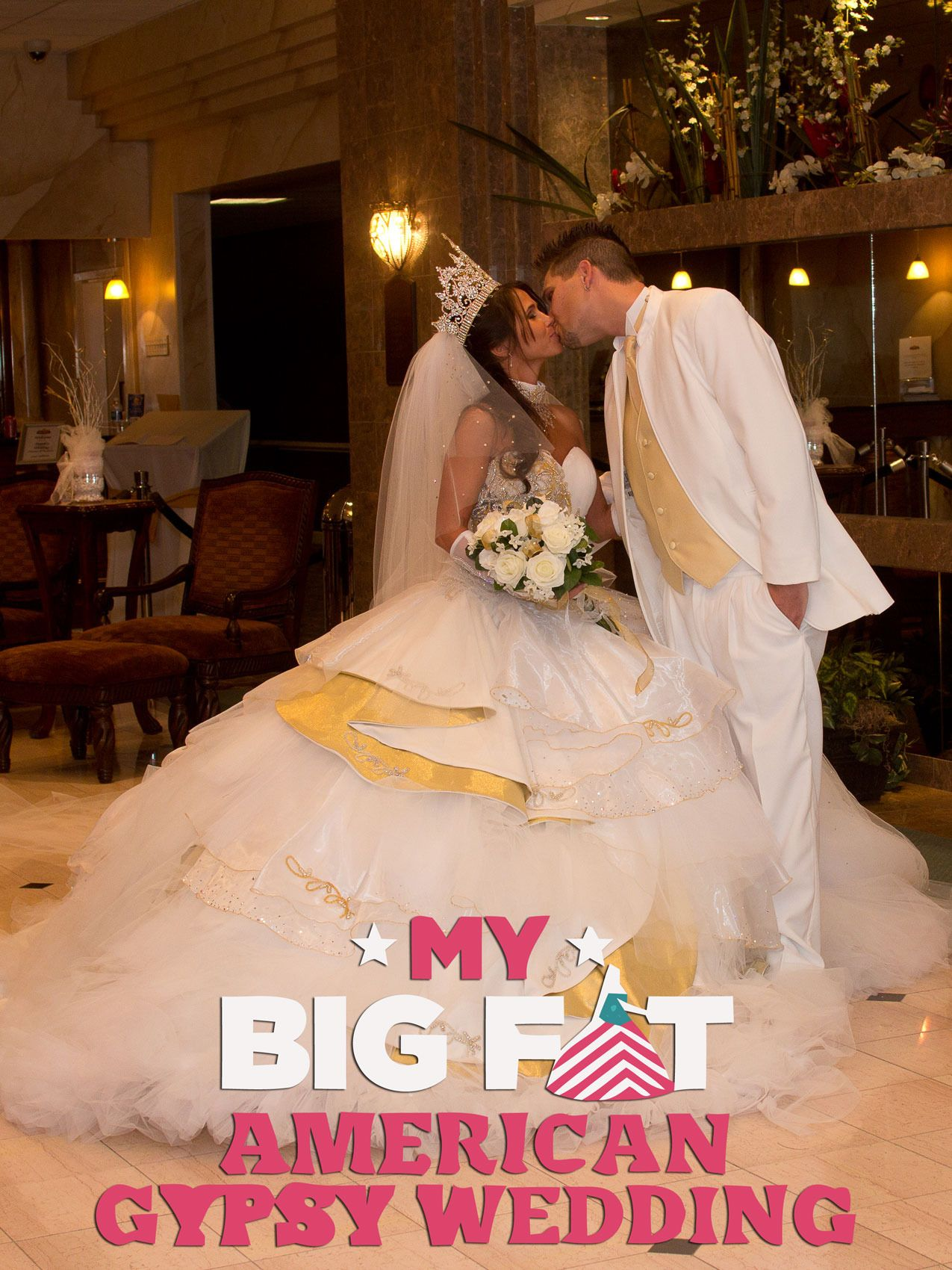 Watch My Fat American Gypsy Wedding Episodes Season 1