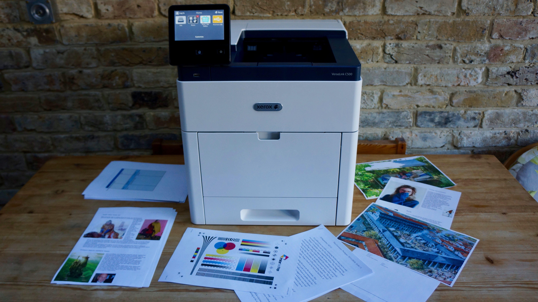 Xerox Versalink C500dn New Technology