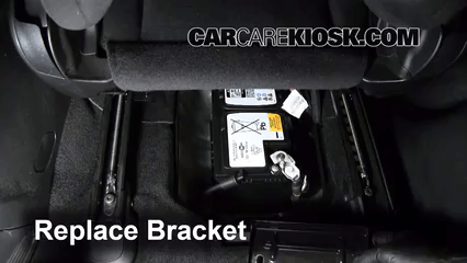 Best 2016 Jeep Grand Cherokee Battery Location Jeep