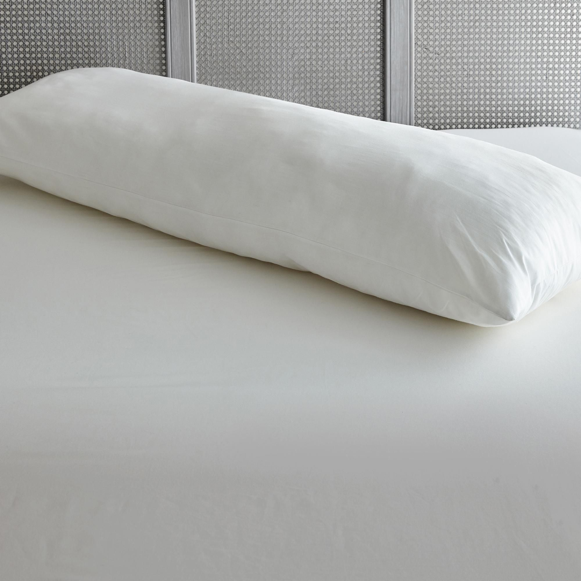 Non Allergenic Bolster Pillow