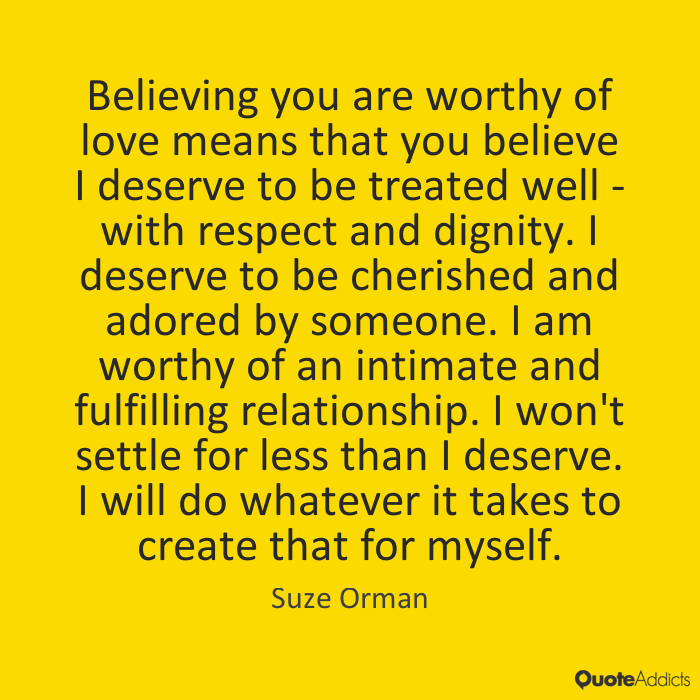 Self Respect Quotes Images