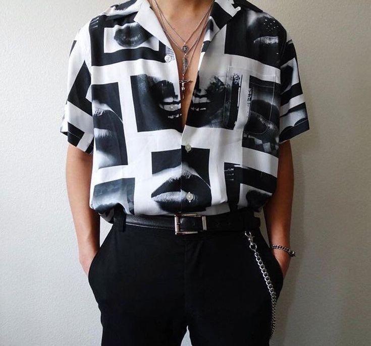 Pin Di Big Weeb Su Cute Outfits Moda Vintage Uomo Abiti Alla Moda Idee Vestito