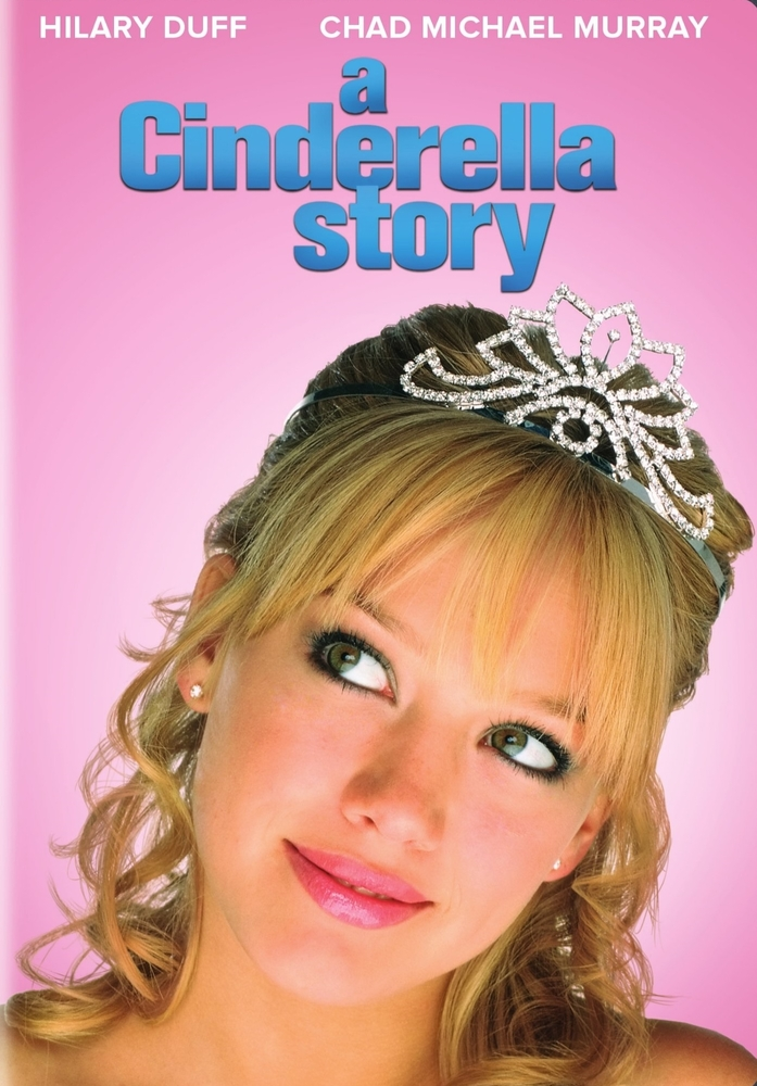 A Cinderella Story Dvd 2004 Best Buy In 2020 A Cinderella Story Cinderella Story Movies The Duff