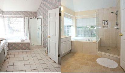 Integrity Constructive Solutions Llc Bathroom Remodeling