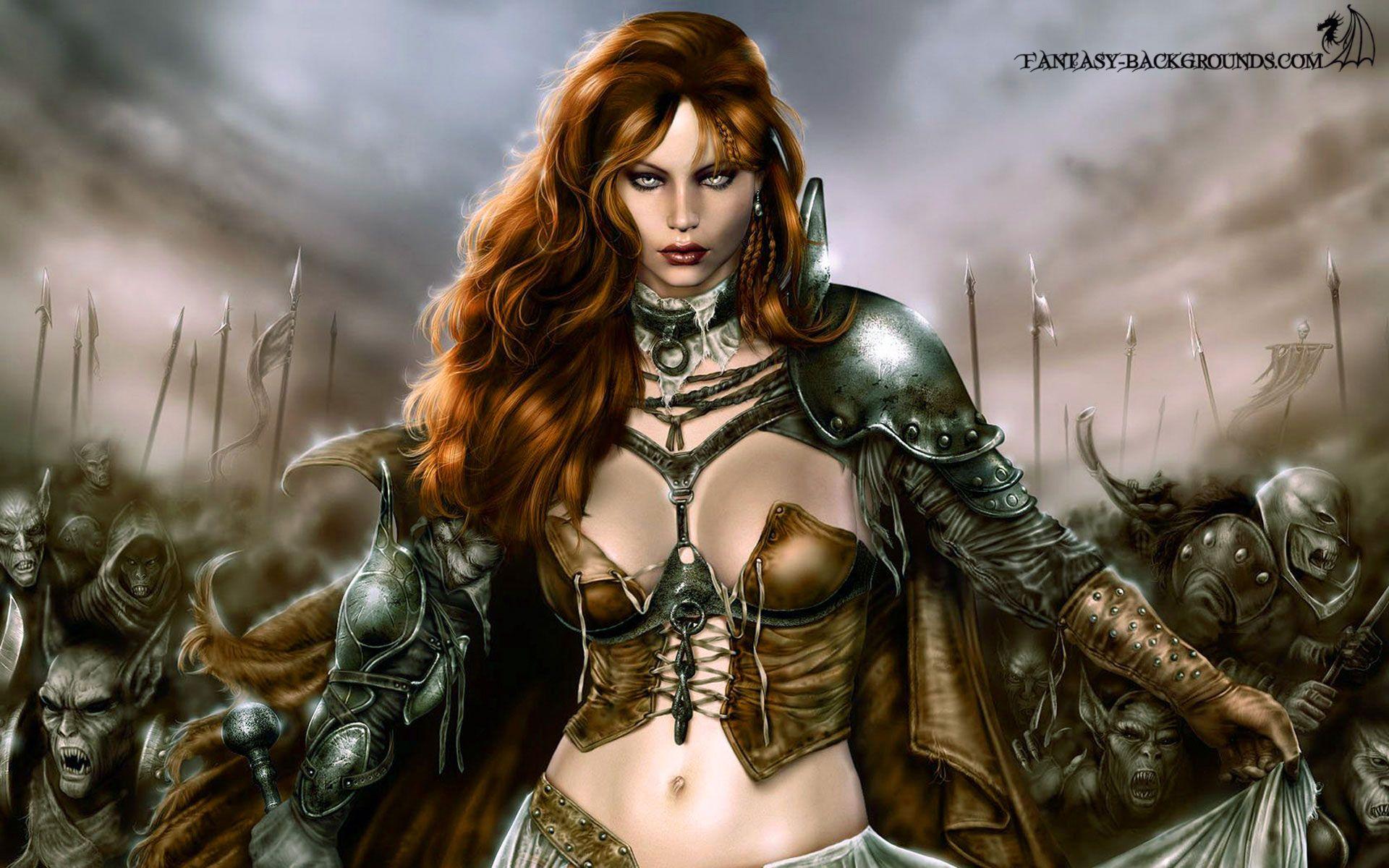 warrior women - Google Search | Artwork | Pinterest | Great women ...