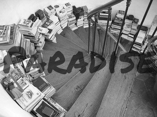 paradise of books