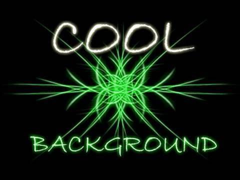 Make A Cool Background Photoshop Cs4 Advanced Tutorial Hd Cool Backgrounds Background Photoshop