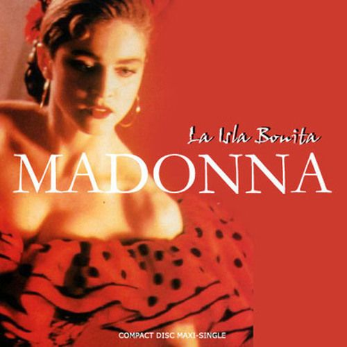 Madonna La Isla Bonita By User943492946 Null Null Free Listening On Soundcloud Madonna Music Female Artists Music Madonna