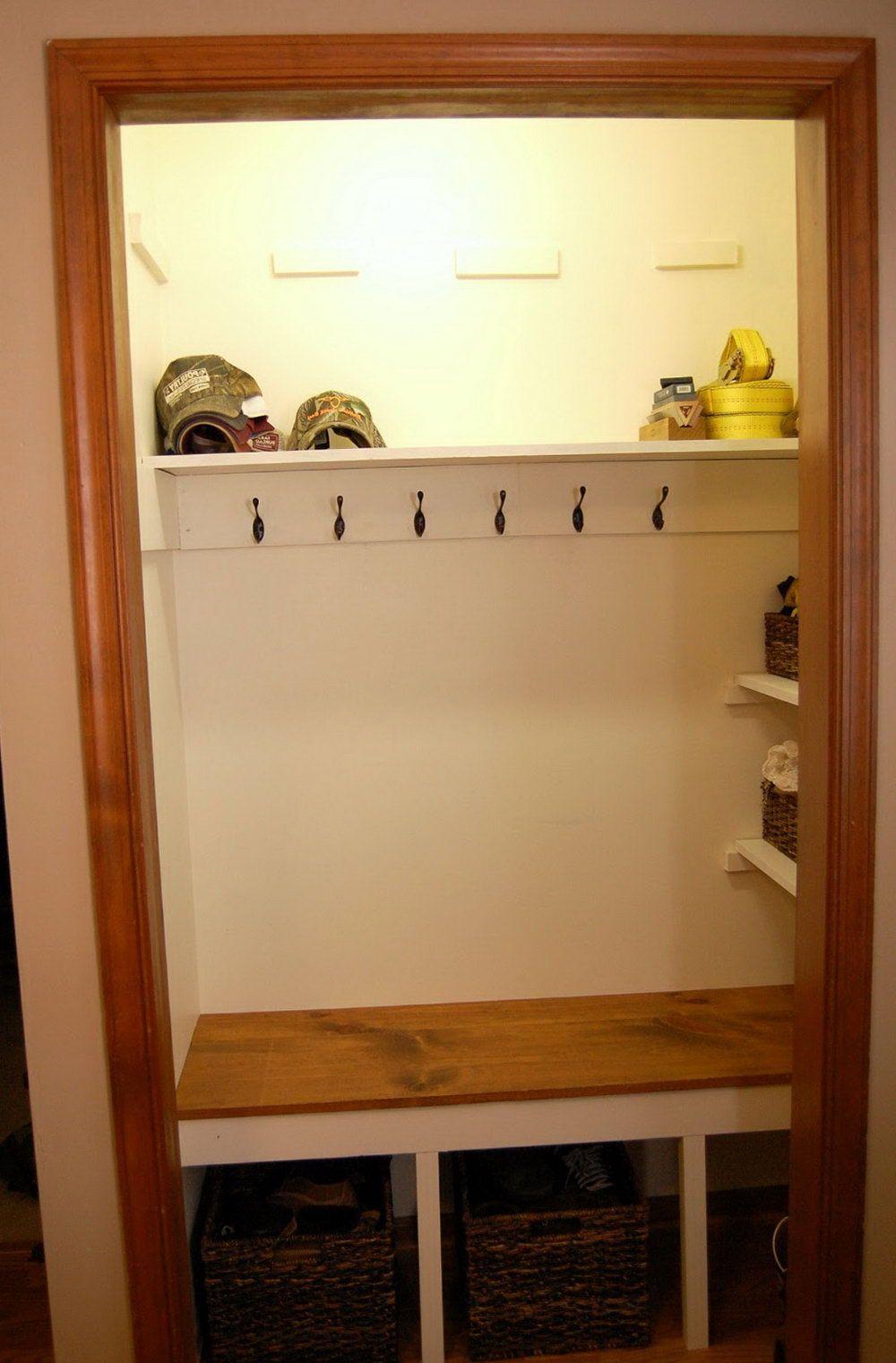 coat crafty img ideas nester closet