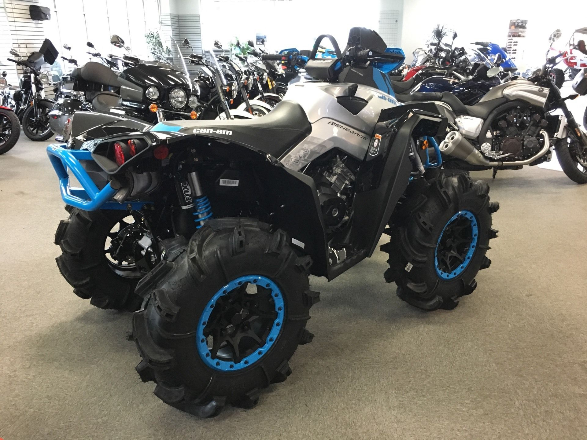 338 best Can Am Renegade X mr 1000R 2017 images on Pinterest
