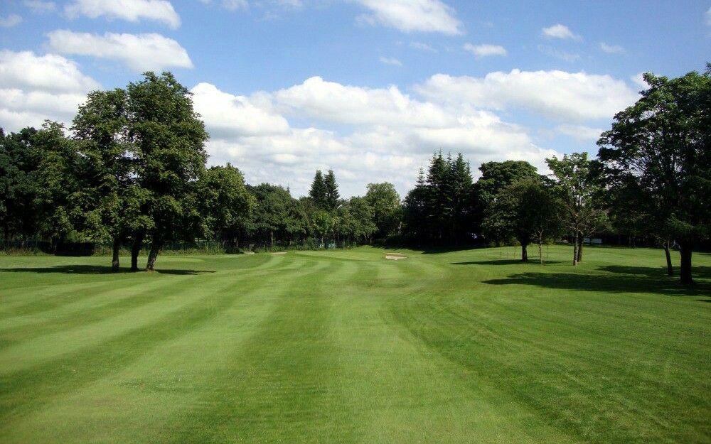 Marland Golf Club Springfield Park, Bolton Road, Rochdale