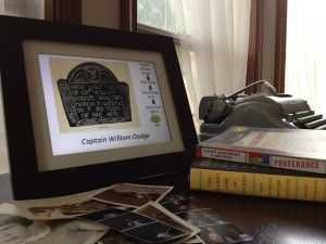 PowerPoint Family Tree on a Digital Picture Frame. Crafty Family Tree blog