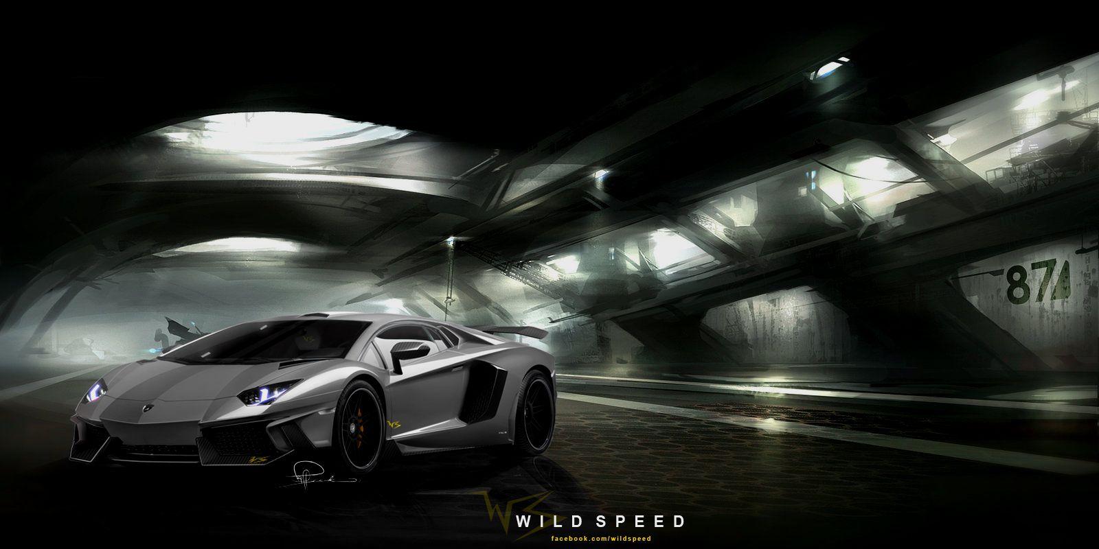 Pin Lamborghini Aventador Sv Edition More Powerful New Car Wallpaper