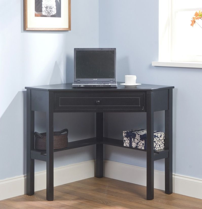Wall Mounted Desks That Save Room In Small Spaces. #Mounted #Desk #DIY  #Office