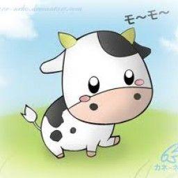 Pin By せつこ On Kawaii Cute Cartoon Drawings Cute Cartoon Pictures Goat Cartoon