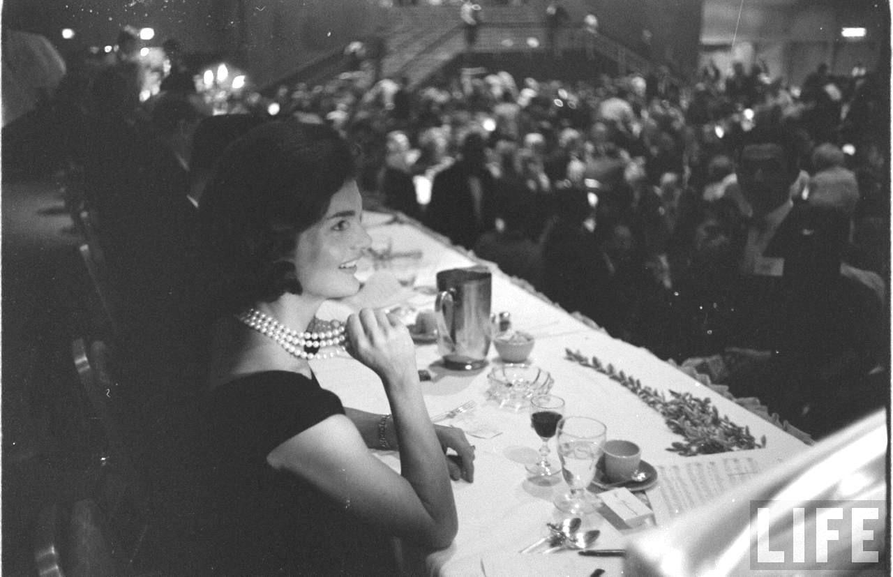Date 1960 Photographer Taken Edward Kennedy Clark Jackie 8SwqAA