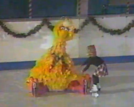Forgotten Film Gems Christmas Eve On Sesame Street Sesame Street Sesame Street Muppets Christmas
