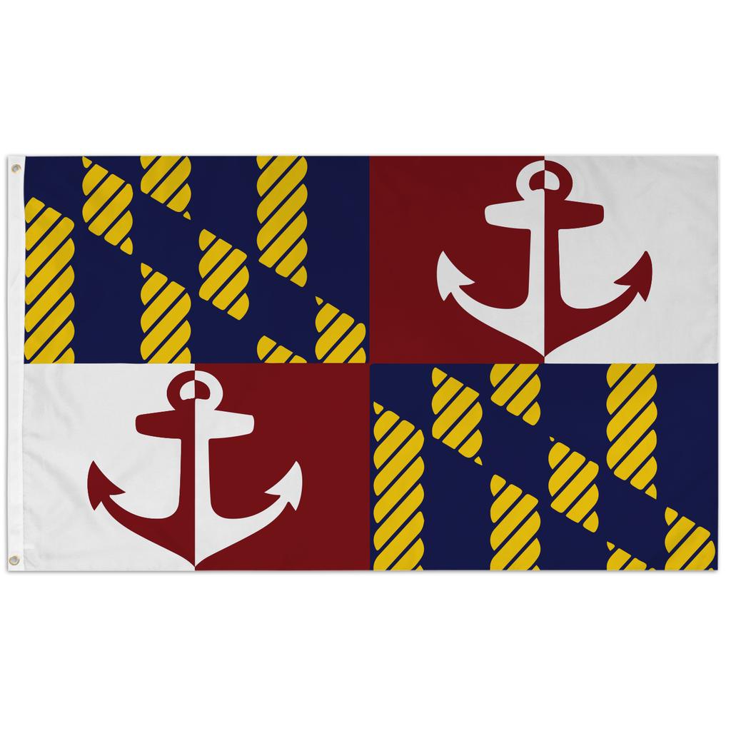 Maryland Nautical Flag Nautical Flags Flag Nautical