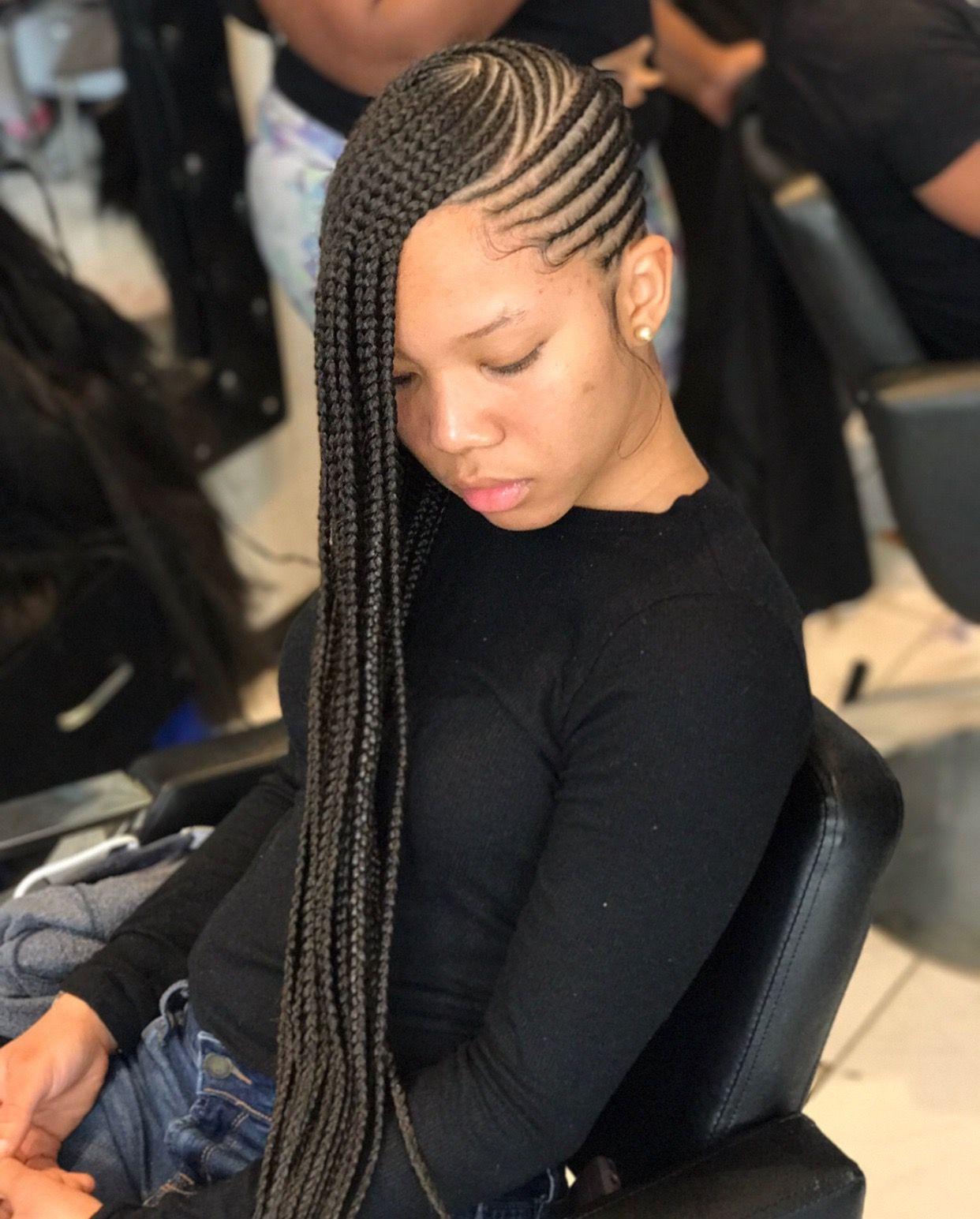 Follow Tropicm For More    Braid In 2019  Hair -6394