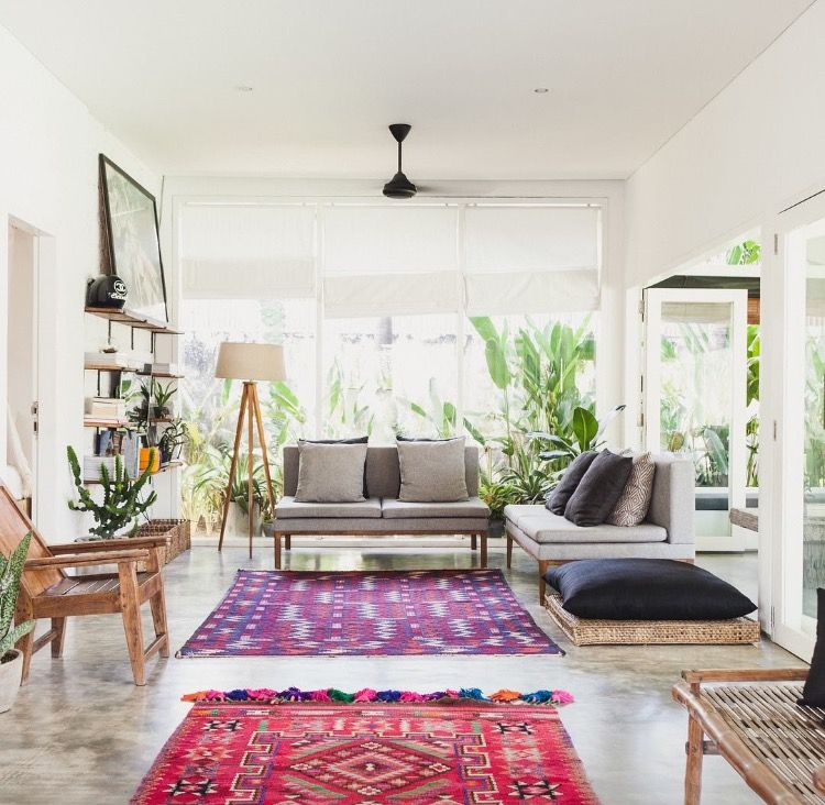 Tropical Beach House Interior: Pin By CREATURES OF INDIGO On Creatures Spaces (With