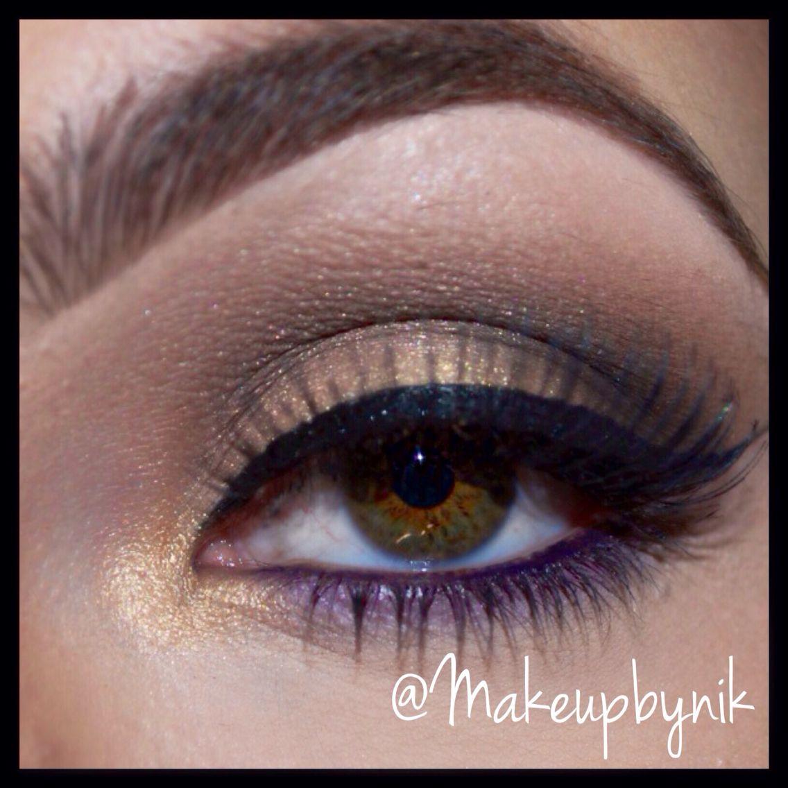 Too Faced Rock n' Roll eyeshadow palette makeupbynik