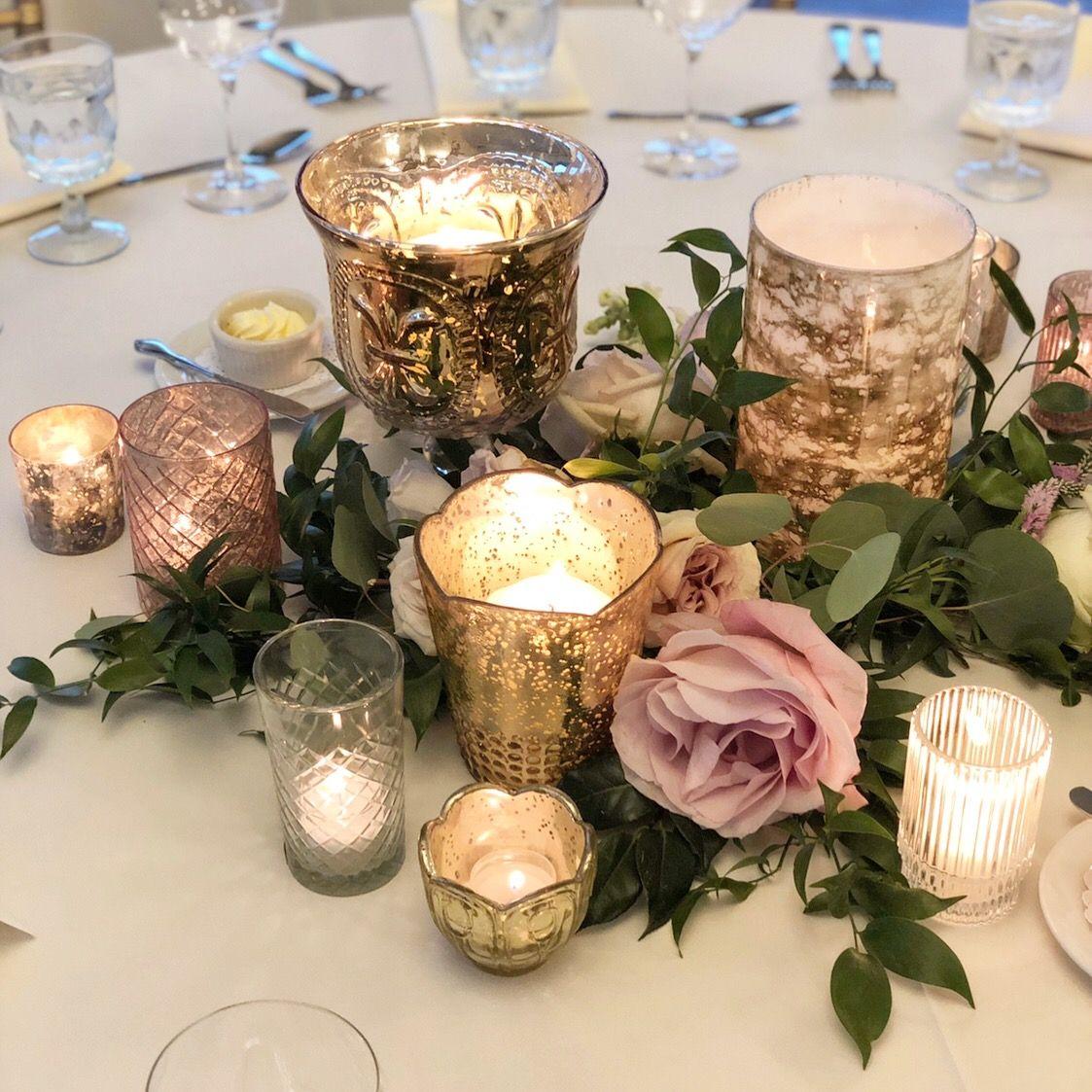 10+ Rose gold romance wedding colors info