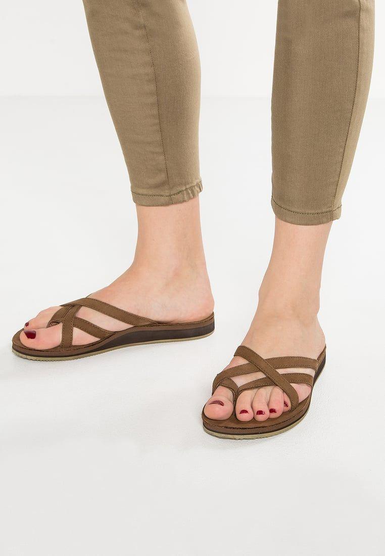 2a37113dd12da7 Teva olowahu - zehentrenner bison Discount Womens Shoes