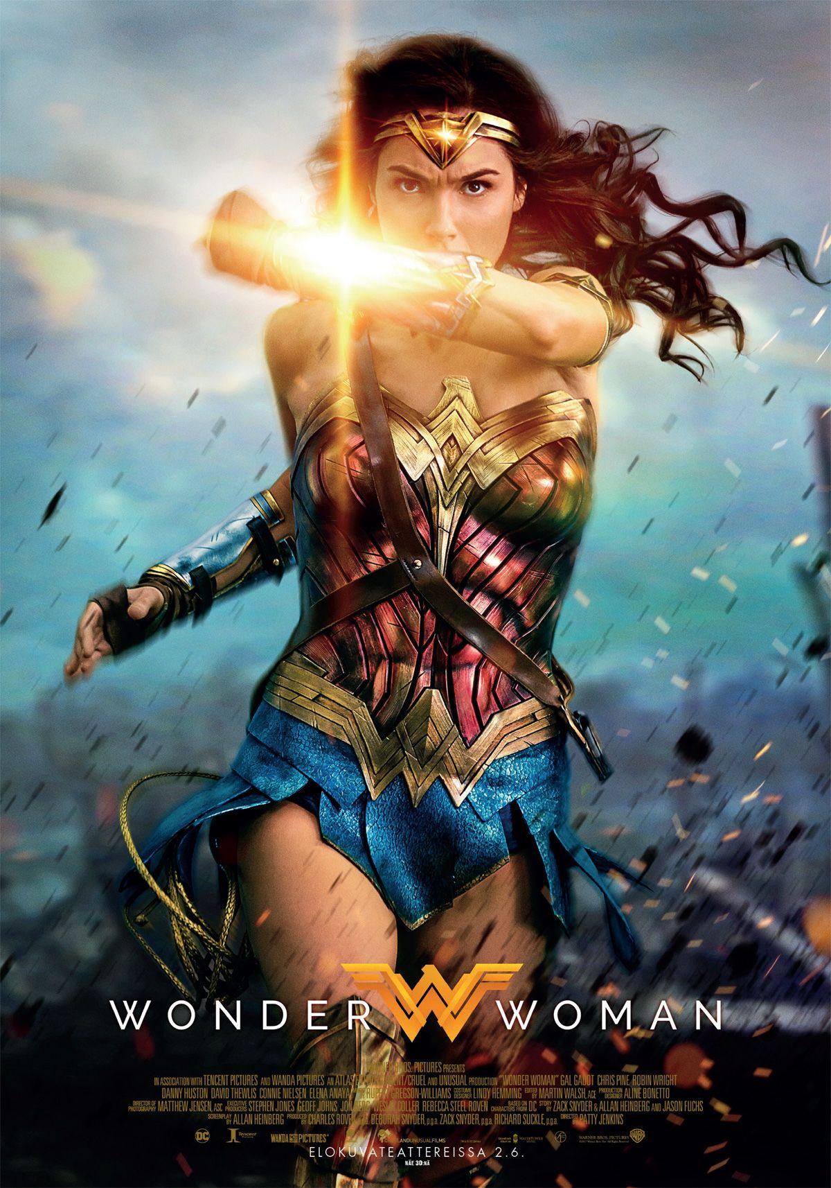 Wonder Woman Poster Collection 50 Printable Posters Free Download Wonder Woman Movie Woman Movie Gal Gadot Wonder Woman